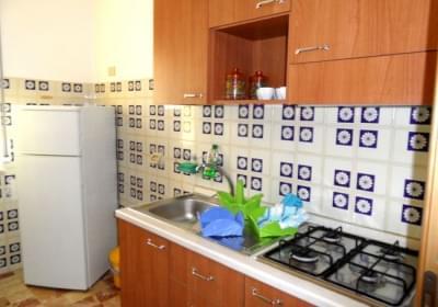 Casa Vacanze In Appartamento Sul Mare Cm 100